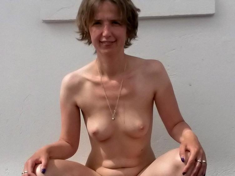 parkplatz sextreff nackte männer angezogene frauen